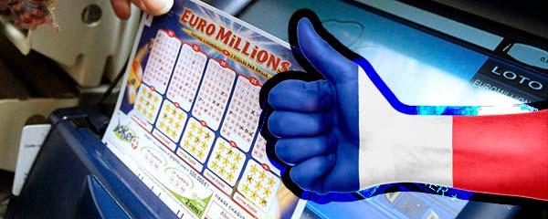 Семья во Франции выиграла много миллионов евро в лотерее Евромиллионы