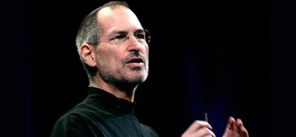 Стив Джобс, краткая биография