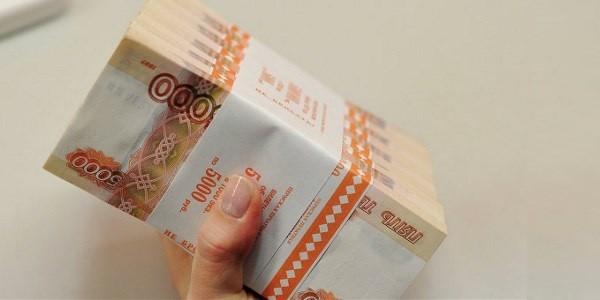 10 миллионов рублей
