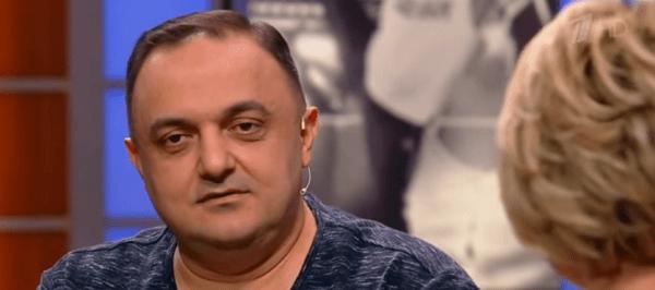 Альберт Бегракян. Интервью победителя.